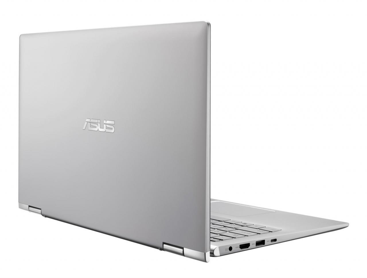 Asus Zenbook Flip UM462DA-AI009T - Gadget Review