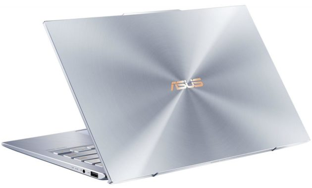 Asus Zenbook UX392FA-AB002R Specs and Details