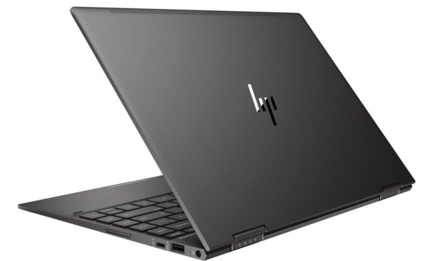 HP Envy x360 13-ag0007nf Specs and Details