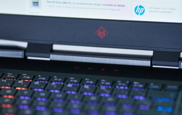 HP Omen 15-dc test - thought for gamers, appreciated for its price