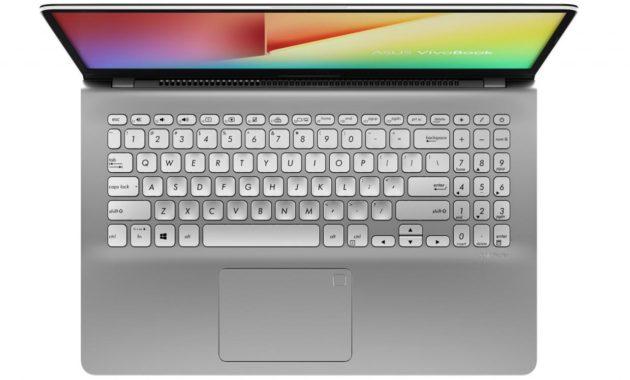 Asus VivoBook S530FN-BQ185T Specs and Details