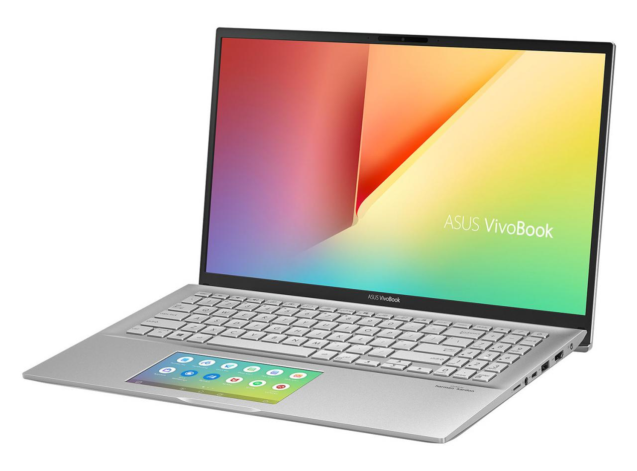 Asus Vivobook S532FL-BQ006T Specs and Details