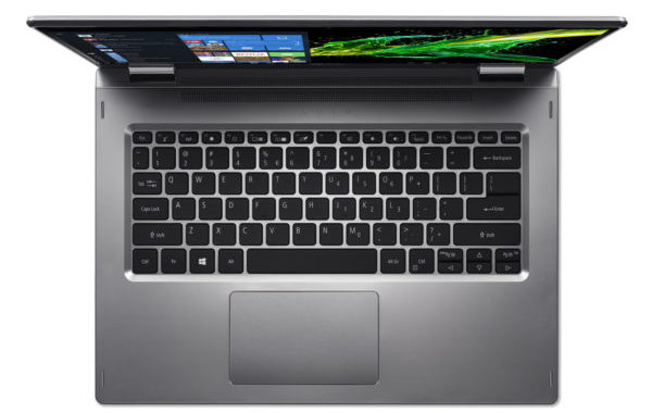 Acer Spin 3 SP314-53N-37F6 Specs and Details