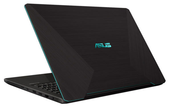 Asus FX570ZD-DM466T Specs and Details