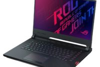 Asus ROG Strix Hero III G531GV-ES002T Specs and Details