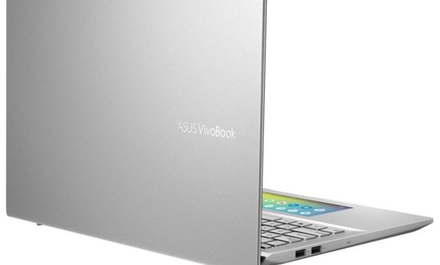 Asus S532FA-BQ064T Specs and Details