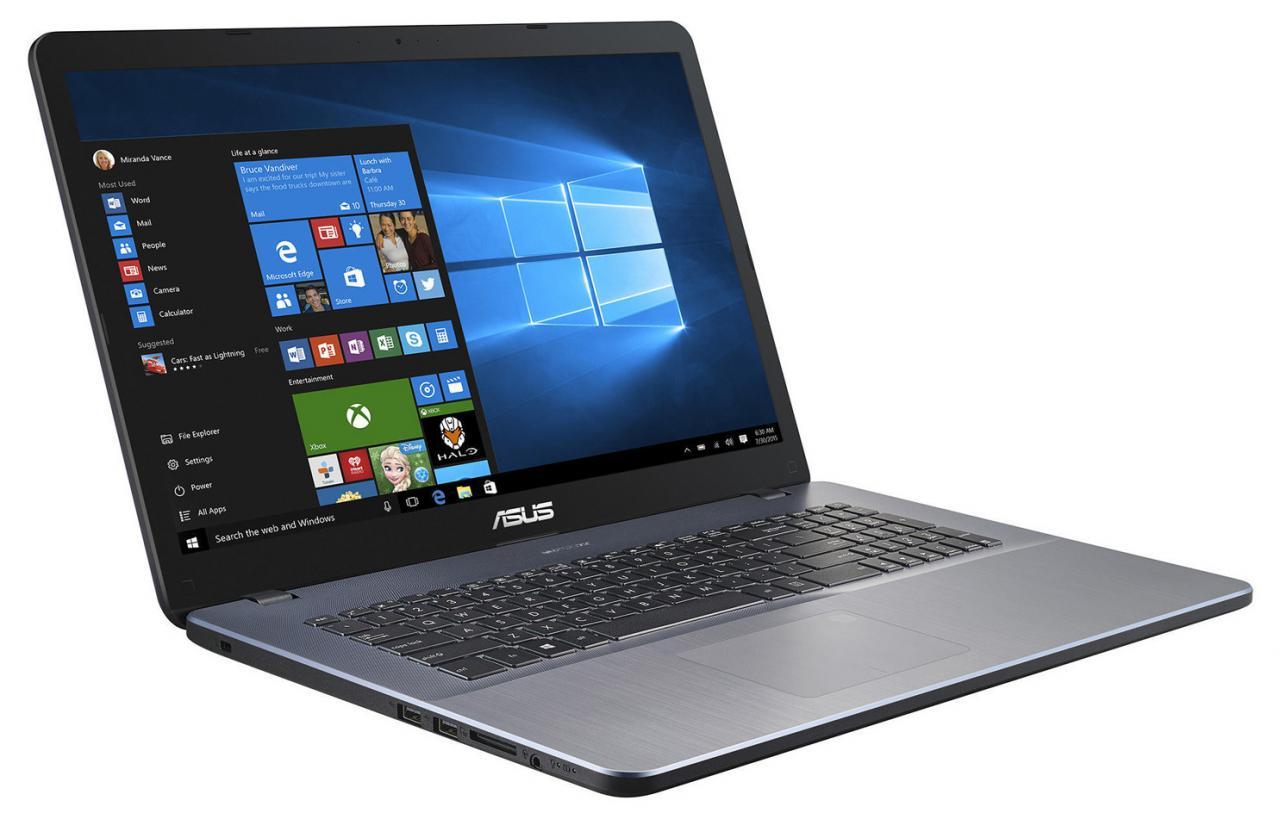 Asus VivoBook R702UB-BX328T Specs and Details