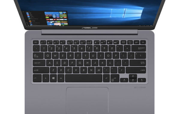 Asus VivoBook S14 S410UA-EB858T Specs and Details