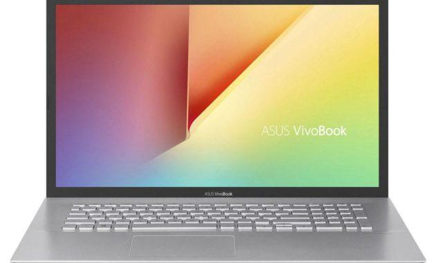 Asus VivoBook S712FB-AU075T Specs and Details