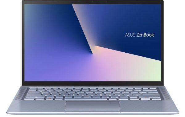 Asus ZenBook 14 UM431DA / UM433DA Specs and Details