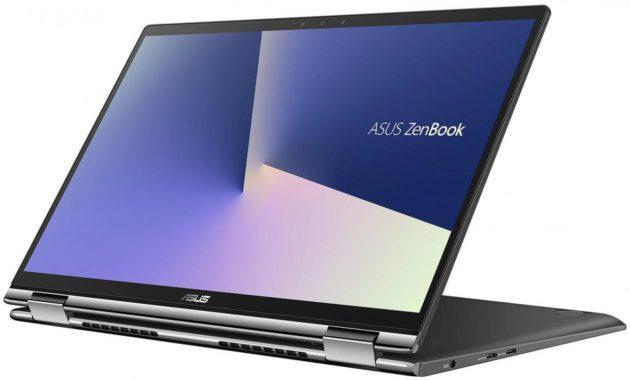 Asus ZenBook Flip UX362FA-EL274R Specs and Details
