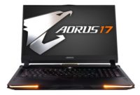 Gigabyte Aorus 17 Specs and Details