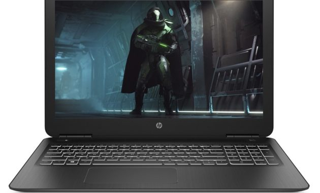 HP Pavilion 15-bc506nf Specs and Details
