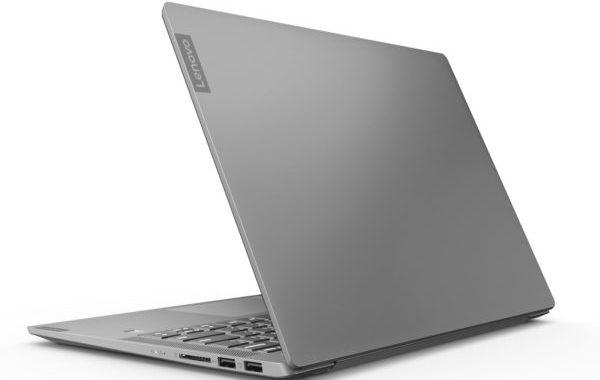 Lenovo Ideapad S540-14API Specs and Details