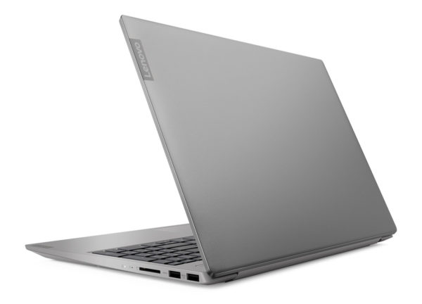 Lenovo IdeaPad S540-15IWL Specs and Details