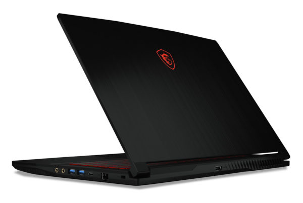 MSI GF63 9SC-474 Specs and Details