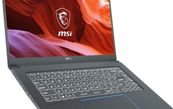 MSI Modern 14, MSI Prestige 14 and MSI Prestige 15 Specs and Details