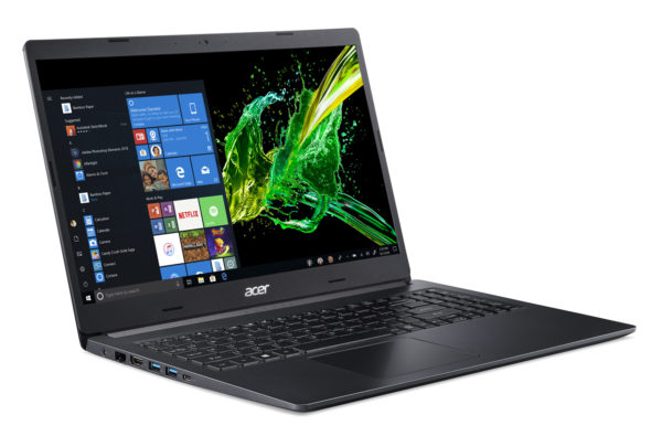 Acer A515-54G-55G1 Specs and Details