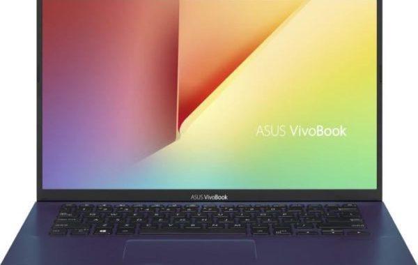 Asus VivoBook S412UA-EK455T Specs and Details