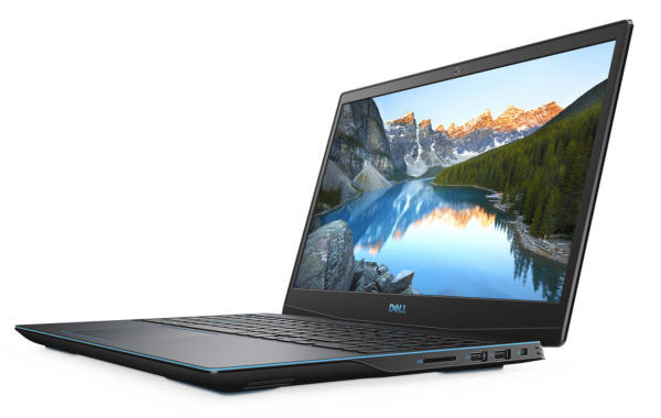Dell G3 15 3590, PC gamer 15 inches versatile