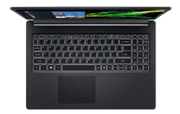 Acer A515-54G-77WF Specs and Detials