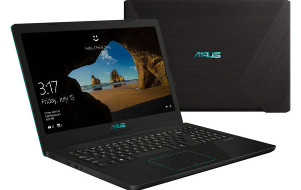 Asus FX570ZD-DM451T Specs and Details