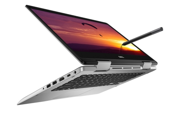 Dell Inspiron 14 5491 2-in-1 Specs and Details