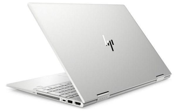 HP Envy x360 15-dr1001nf Specs and Details