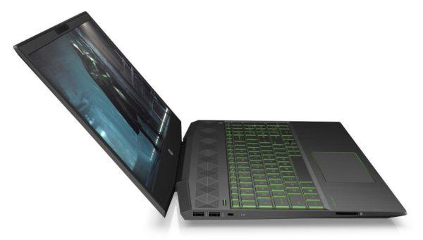 HP Pavilion 15-cx0033nf Specs and Details