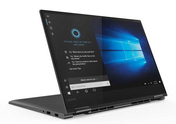 Lenovo Yoga 730-15IWL Specs and Details