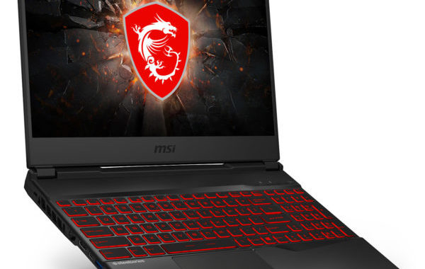 MSI GL65 9SFK Specs and Details