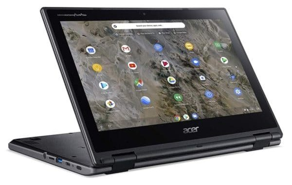Acer Chromebook Spin 311 (R721T) Specs and Details
