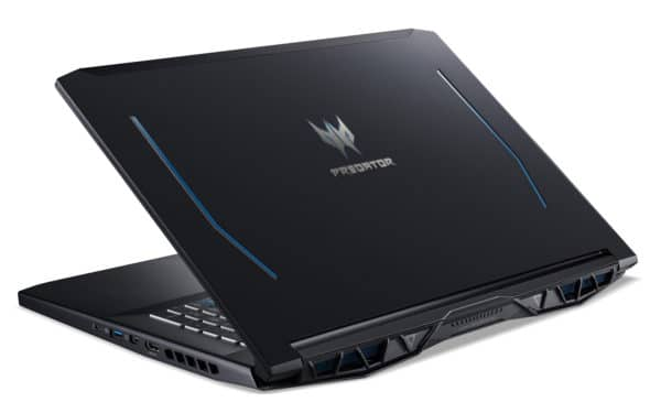 Acer Predator Helios 300 PH317-53-51BW Specs and Details