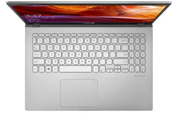 Asus R509FA-EJ945T Specs and Details