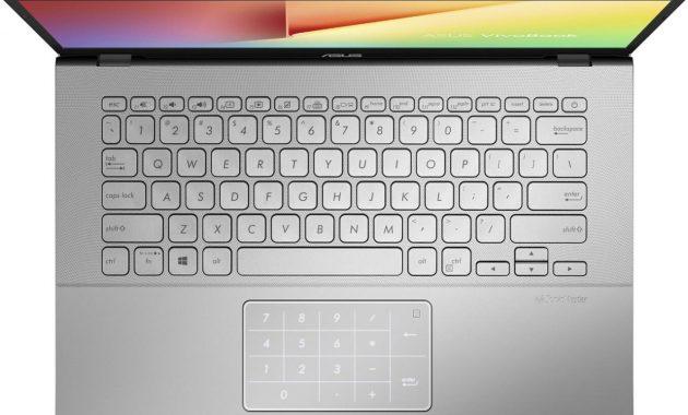 Asus VivoBook S420FA-EK222T Specs