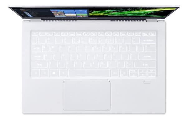Acer Swift 5 SF514-54T-53DT Specs and Details