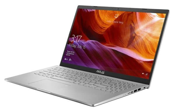 Asus X509UA-EJ187T Specs and Details