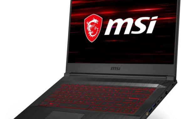 MSI GF65 9SD Specs and Details