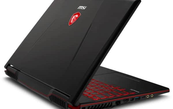 MSI GL63 9SD-1037 Specs and Details