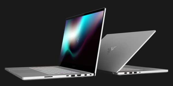 Razer Blade, new Comet Lake-H gaming laptops and 300Hz screen