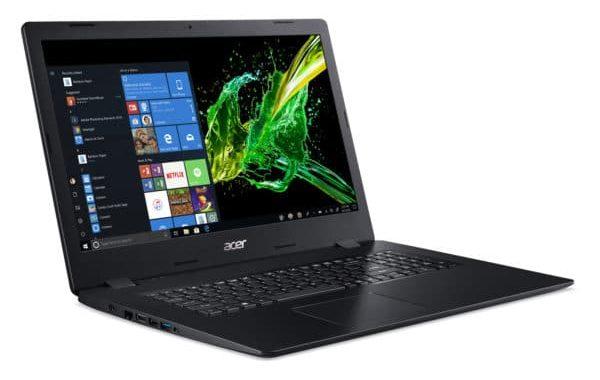 Acer Aspire 3 A317-51G-72DE, 17