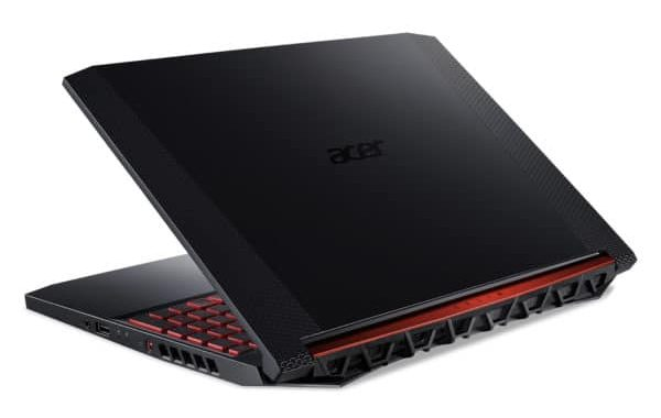 Acer Nitro 5 AN515-54-55QU Specs and Details