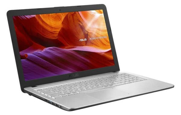 Asus VivoBook X543UA-GQ2537T Specs and Details