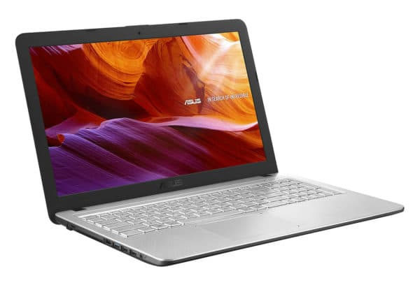 Asus VivoBook X543UA-GQ2537T Specs and Details