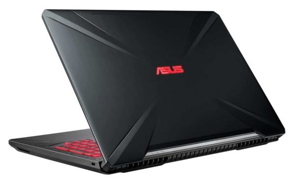 Gaming Laptop Asus TUF505DT-BQ051T Specs and Details