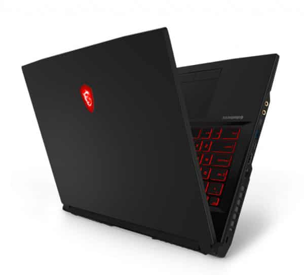 MSI GL75 9SFK-1242FR Specs and Details, Powerful Gamer Laptop