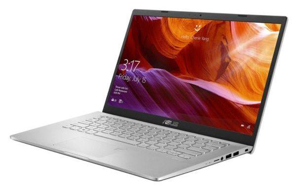 Office Laptop Asus Vivobook R409BA-EK036T Specs and Details