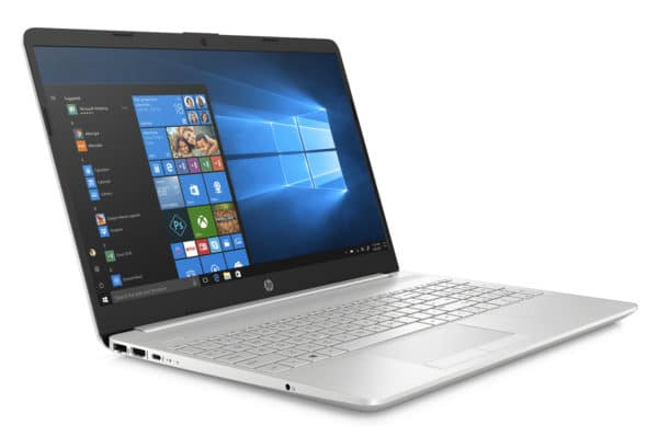 Ultrabook HP 15-dw0105nf Specs and Details