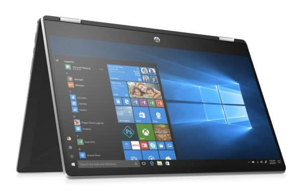 Ultrabook HP Pavilion x360 15-dq1004nf Specs and Details