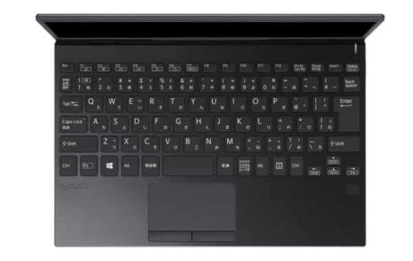 Ultrabook Vaio SX12 Specs and Details